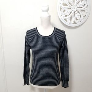 Aqua cashmere size S sweater 100% cashmere